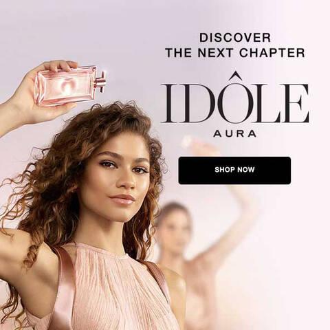 Idole Aura Launch