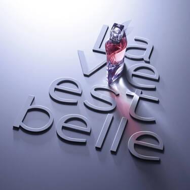 Eau de Parfum en pulverizador La vie est belle