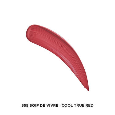 Lápiz labial líquido L'Absolu Rouge Drama Ink