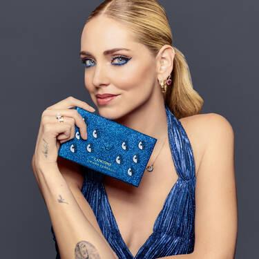 Chiara Fashion Flirty Makeup Palette(Chiara 时尚娇媚彩妆盘)