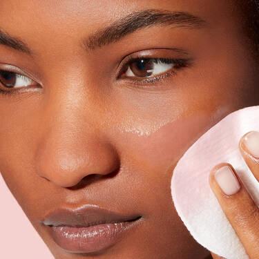 Tonificador facial hidratante Tonique Confort