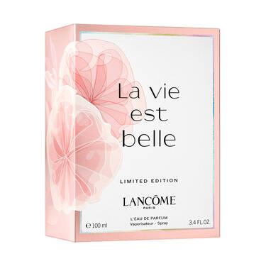 La vie est belle Holiday Limited Edition(美丽人生香水限量版)