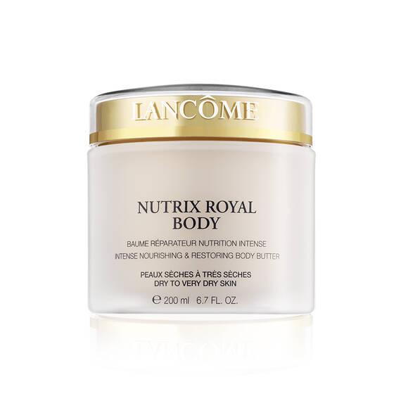 Nutrix Royal Body Butter(蜜妍滋养身体乳)