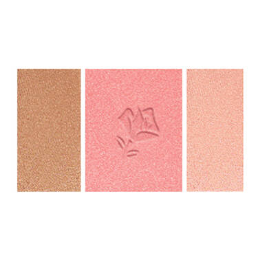 Blush Subtil Palette(云雾腮红盘)