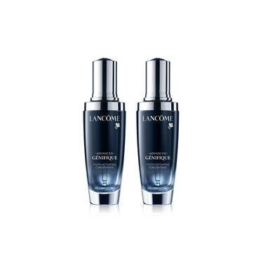 Advanced Génifique(新精华肌底液 - 小黑瓶)两件套