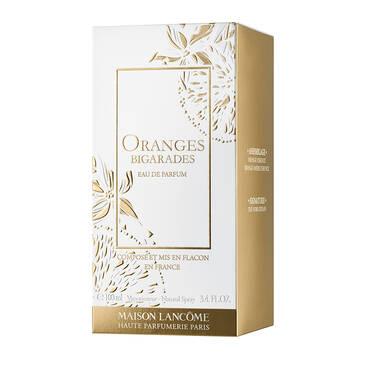 Oranges Bigarades(甜橙苦橙香水)