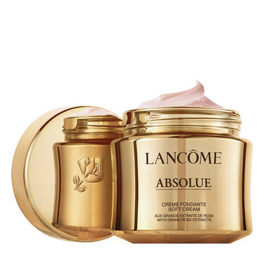 Crema suave, revitalizante e iluminadora Absolue