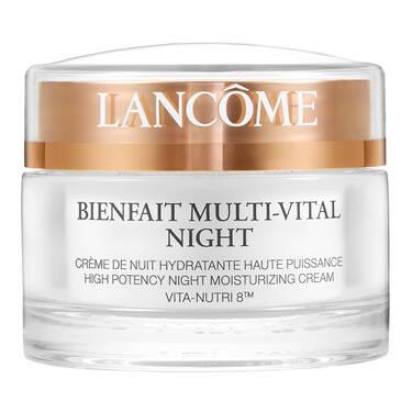 Bienfait Multi-Vital Night Cream(多元修护晚霜)