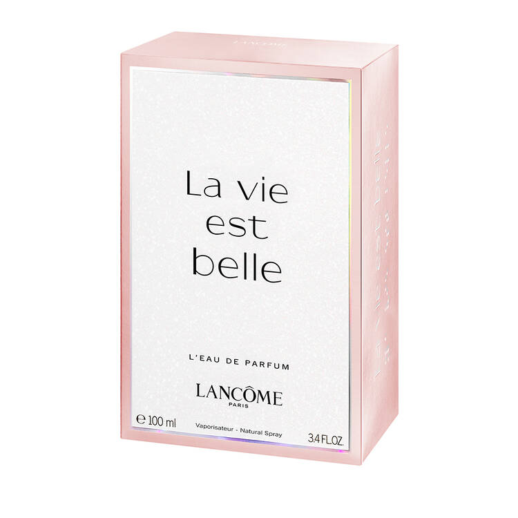 Eau De Parfum Pulverizador La Vie Est Belle