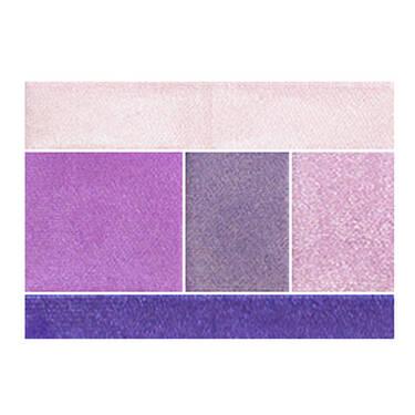 Paleta de 5 sombras para ojos Color Design