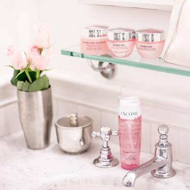 Hydra Zen Anti-Stress Moisturizing Face Cream(水份缘舒缓抗压力面部保湿霜)