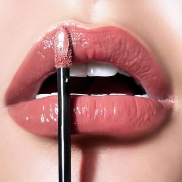 L'Absolu Lacquer Gloss(金纯亮彩唇釉)