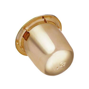 Repuesto de crema suave, revitalizante e iluminadora Absolue