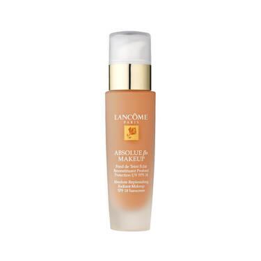 Absolue BX Liquid Makeup Foundation(兰蔻金纯卓颜系列彩妆粉底液)