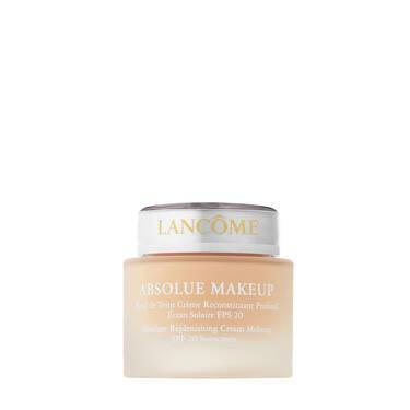 Absolue Makeup Cream Foundation(金纯粉底霜)