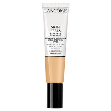 Skin Feels Good Skin Nourishing Foundation(兰蔻畅爽肌肤保湿粉底液)