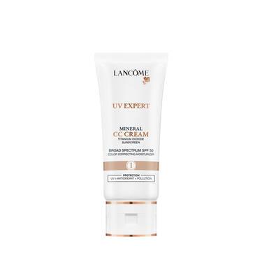 UV Expert Mineral CC Cream(柔皙遮瑕防晒矿物 CC 霜)SPF 50