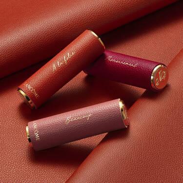 Lápiz labial L'Absolu Rouge Qixi'21 de edición limitada