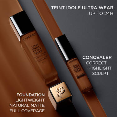 Teint Idole Ultra Wear All Over(无痕舒适粉底系列)遮瑕液
