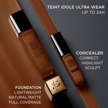 Teint Idole Ultra Wear All Over Concealer