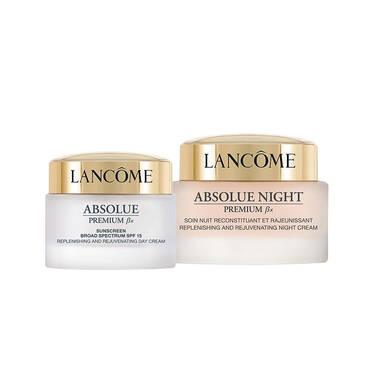 The Absolue BX Day & Night Replenishing & Rejuvenating Duo
