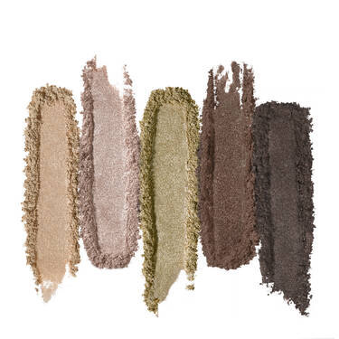 Hypnose 5-Color Eyeshadow Palette