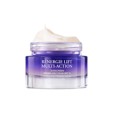 Renergie Lift Multi-Action Rich Cream With SPF 15 For Dry Skin