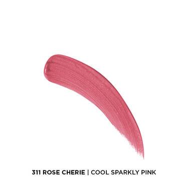 L'Absolu Rouge Drama Ink Liquid Lipstick