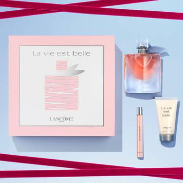 La Vie Est Belle Gift Set