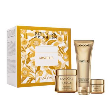 The Absolue Soft Cream Revitalizing & Brightening Set