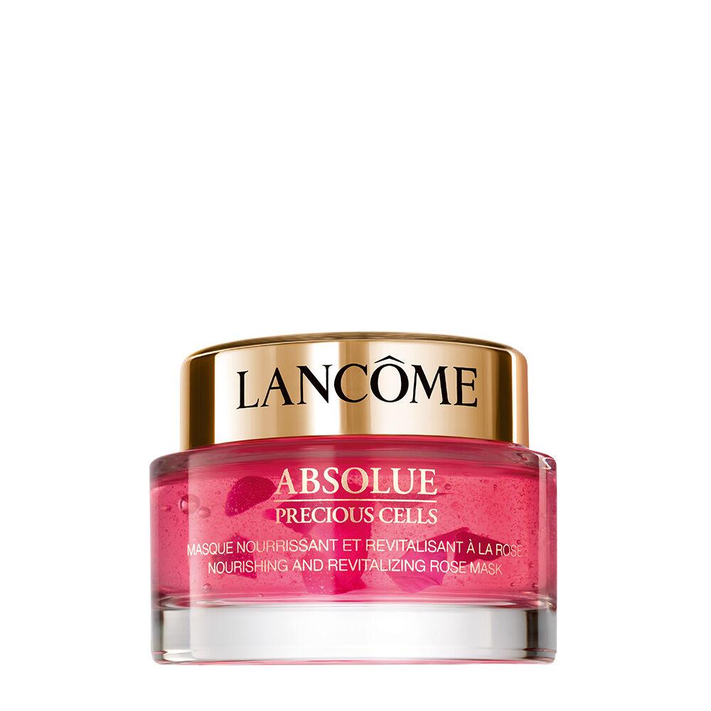 lancome face mask