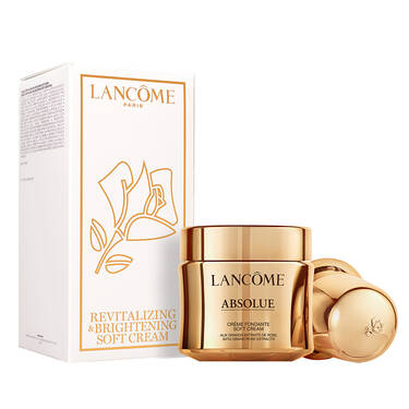 THE ABSOLUE SOFT CREAM REFILL DUO