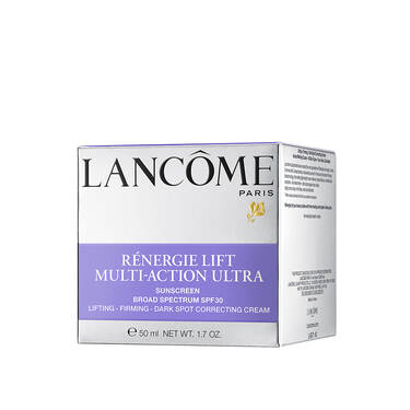 Renergie Lift Multi-Action Ultra Face Cream With SPF 30
