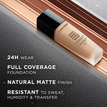Teint Idole Ultra 24H Long Wear Foundation