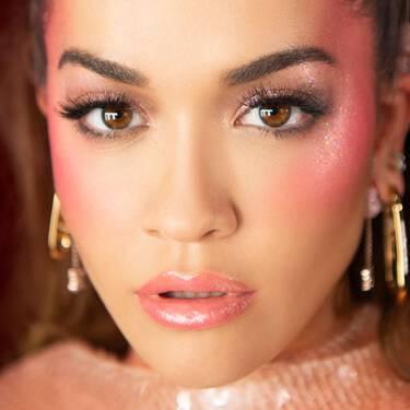 Rita Ora Look #2