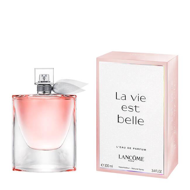 2cdf4cd1c Lancôme - Fragrances   Perfumes - La Vie est Belle