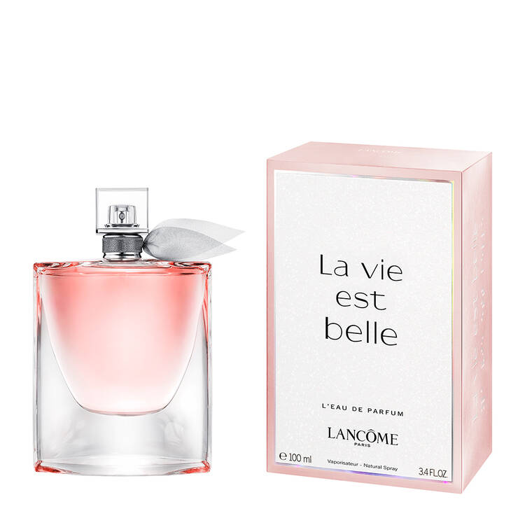 4242a866f Lancôme - Fragrances & Perfumes - La Vie est Belle