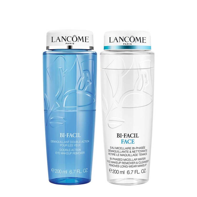 Bi Facil Eye Makeup Remover By Lancome