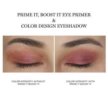 Prime It Boost It
