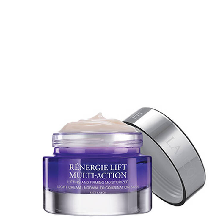 Renergie Lift Multi-Action Lifting and Firming Light Moisturizer Cream by Lancôme #4
