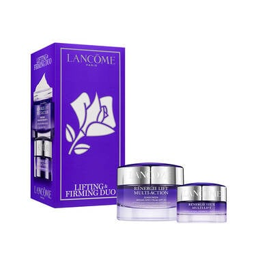 The Renergie Lift Multi-Action Cream Lifting & Firming Duo