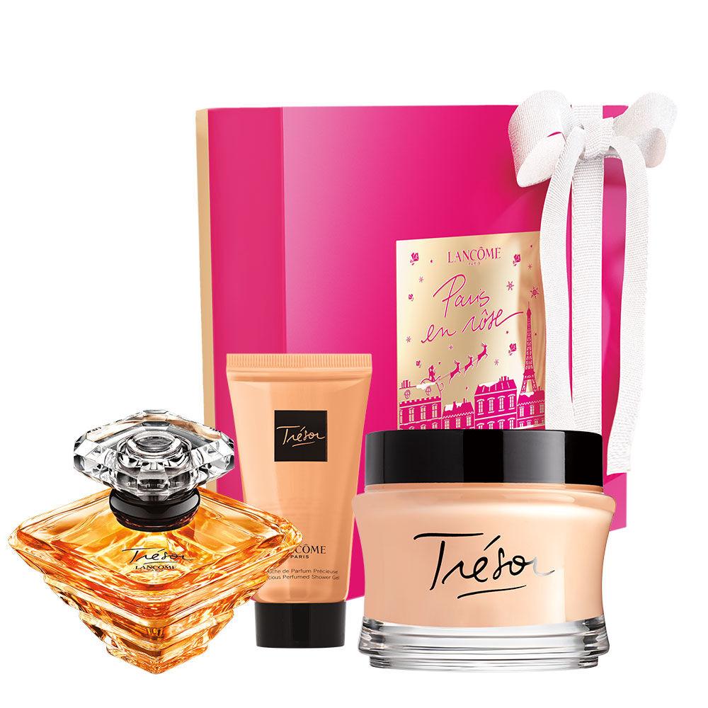 Trésor Inspirations Set luxury variant by Lancôme USA