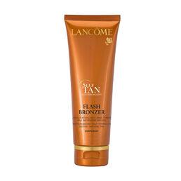 Flash Bronzer Tinted Self-Tanning Body Gel - Self tan by Lancome
