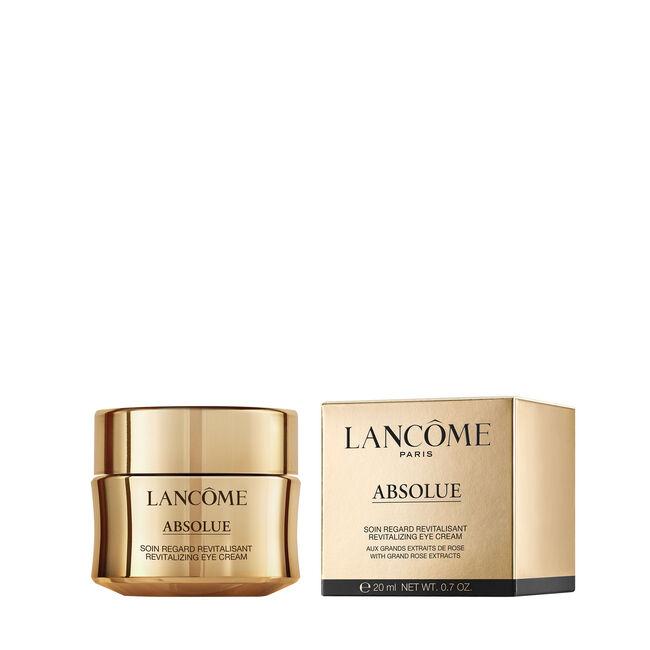 Absolue Revitalizing Anti-Aging Eye Cream - Lancôme