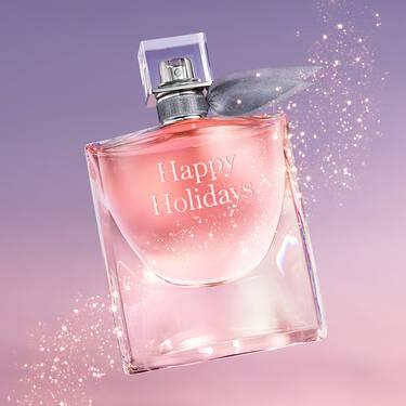 La vie est belle Holiday Limited Edition