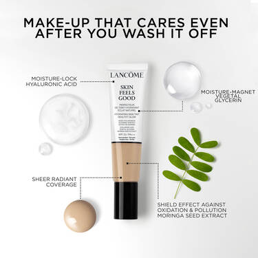 Skin Feels Good Skin Nourishing Foundation