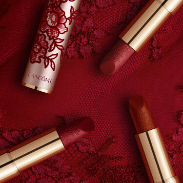 L'Absolu Rouge Intimatte Valentine's Day 2021 Limited Edition