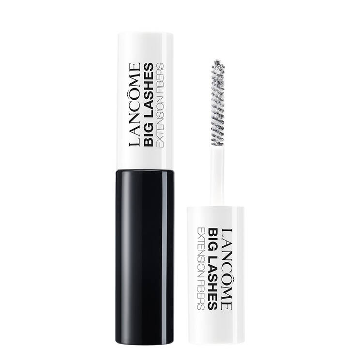 Big Lashes Extension Fibers Fiber Lash Mascara Lancme