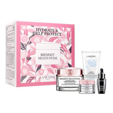 Bienfait Multi-Vital Regimen Hydrating & Protecting Set