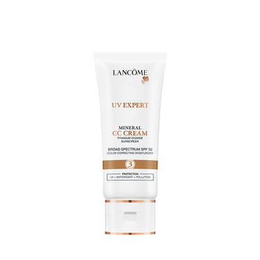 UV Expert Mineral CC Cream SPF 50